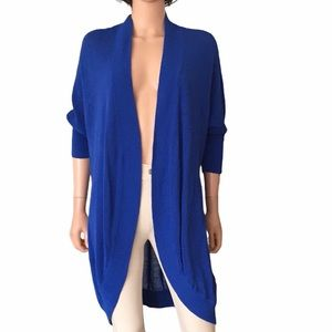 Chico blue duster